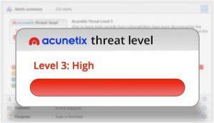 Acunetix - Software Sources - Software Sources